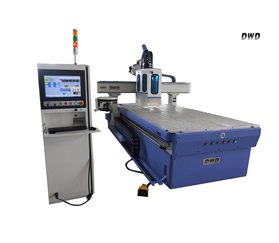 Heavy Duty CNC Machine Center