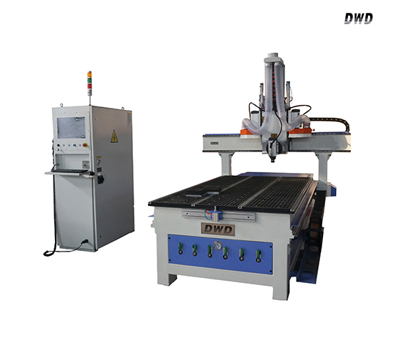 NM-483 cnc machine center for doors production