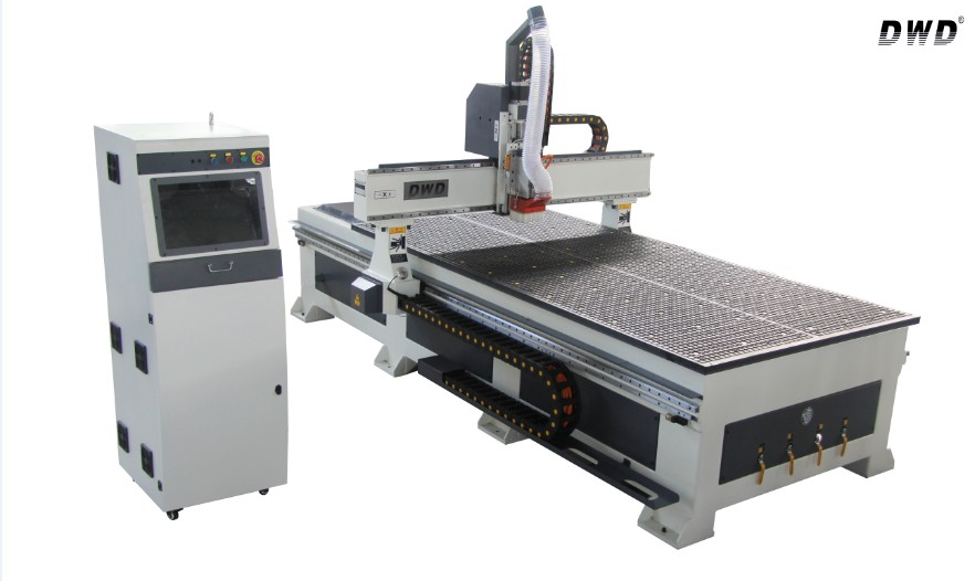 CNC Router for signmaking and woodworking